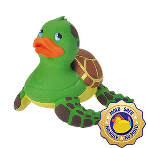 Rubber Duck Turtle