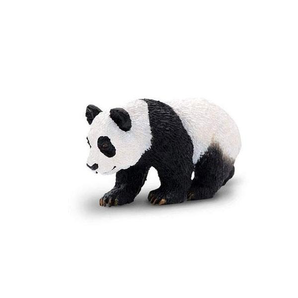 PANDA CUB FIGURE