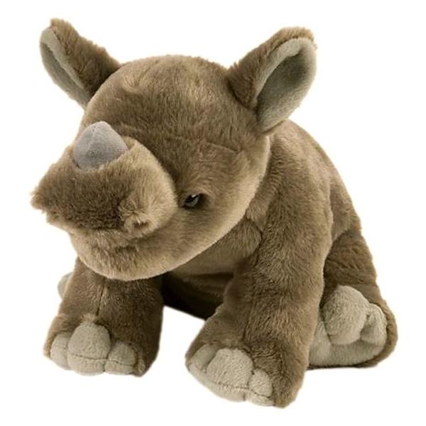 Rhino Plush