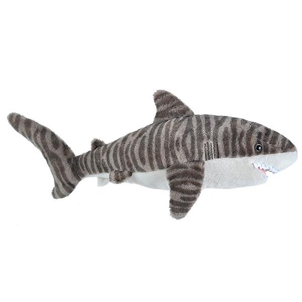 TIGER SHARK PLUSH