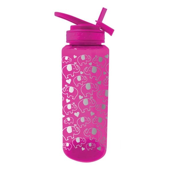 Foil Elephant Bottle