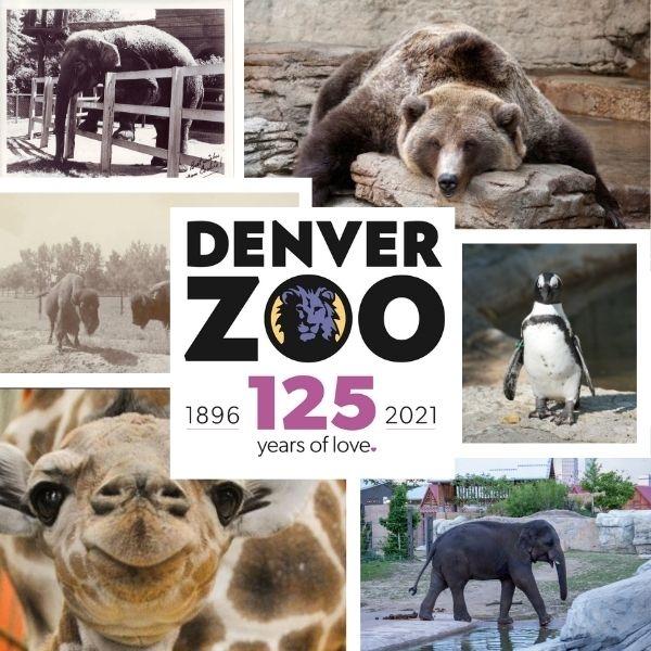 Celebrating 125 Years of Love