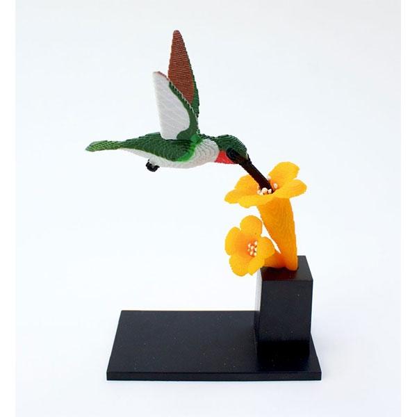 Hummingbird Miniature Collectible
