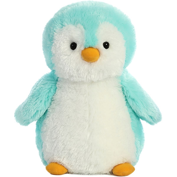 MINT PENGUIN PLUSH