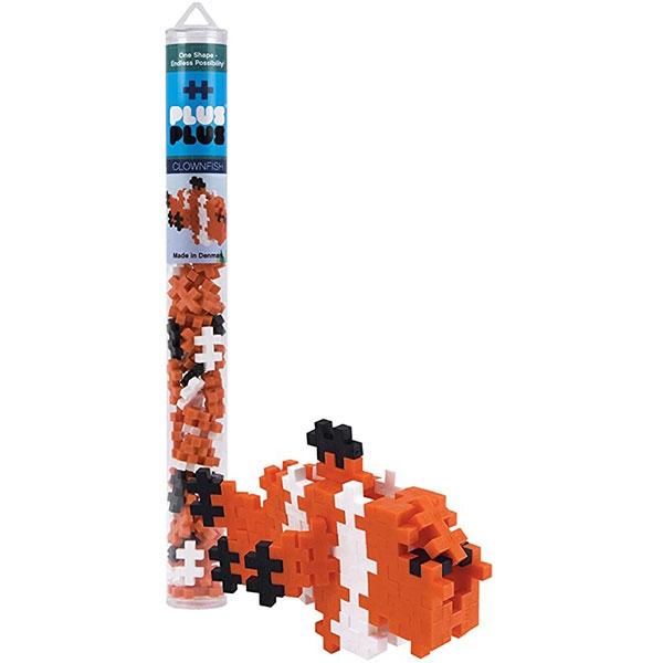 Tube Clownfish