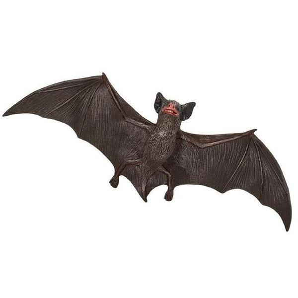 BROWN BAT FIGURE