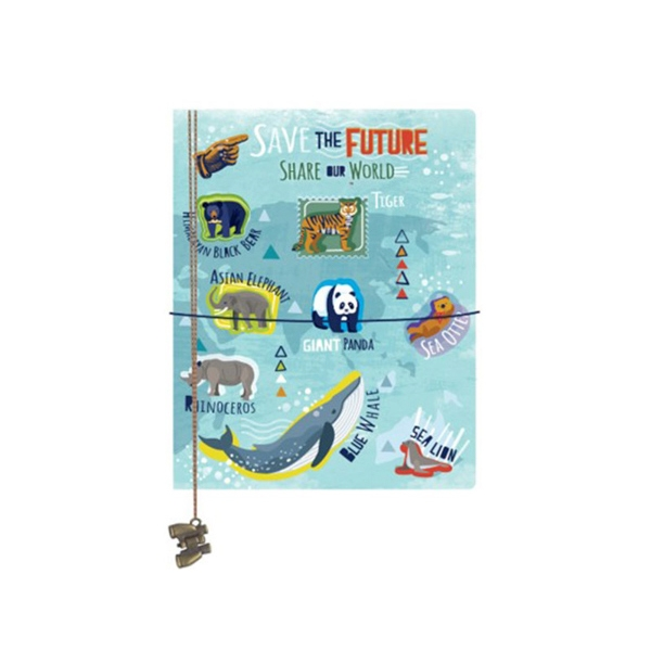 Journal Save the Future