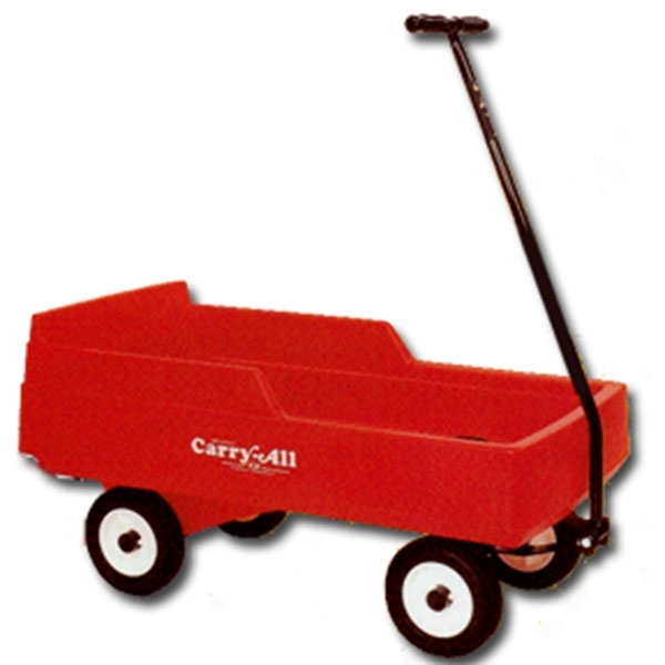 IN PARK WAGON RENTAL - AUGUST