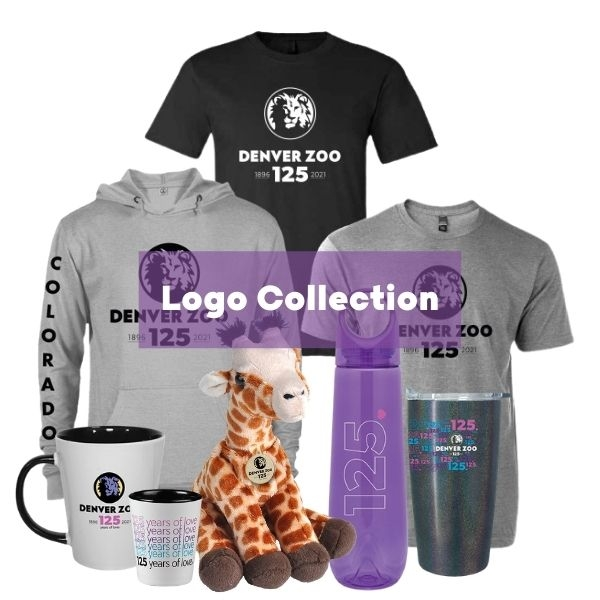 125 YEARS OF LOVE LOGO COLLECTION