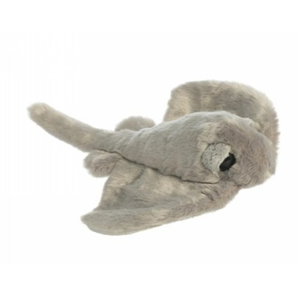 STING RAY MINI FLOPSIE PLUSH