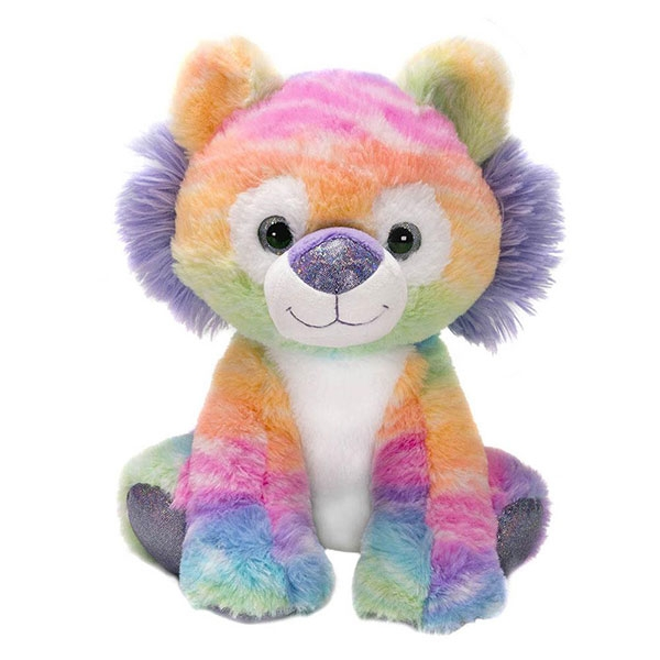 RAINBOW SHERBERT TIGER PLUSH