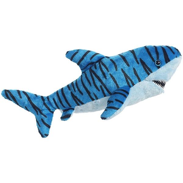 BLUE TIGER SHARK PLUSH