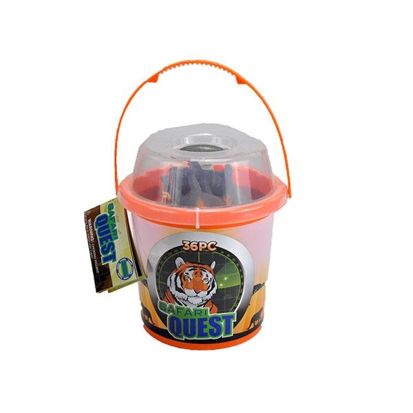 Animal Bucket