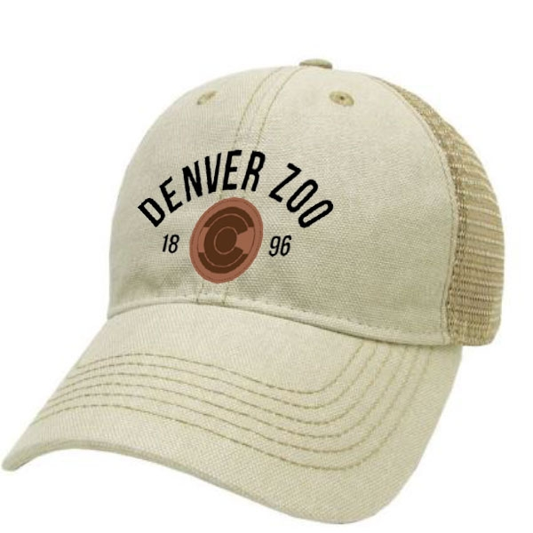 Adult Baseball Cap Colorado 'C'