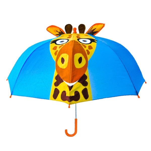Giraffe Umbrealla
