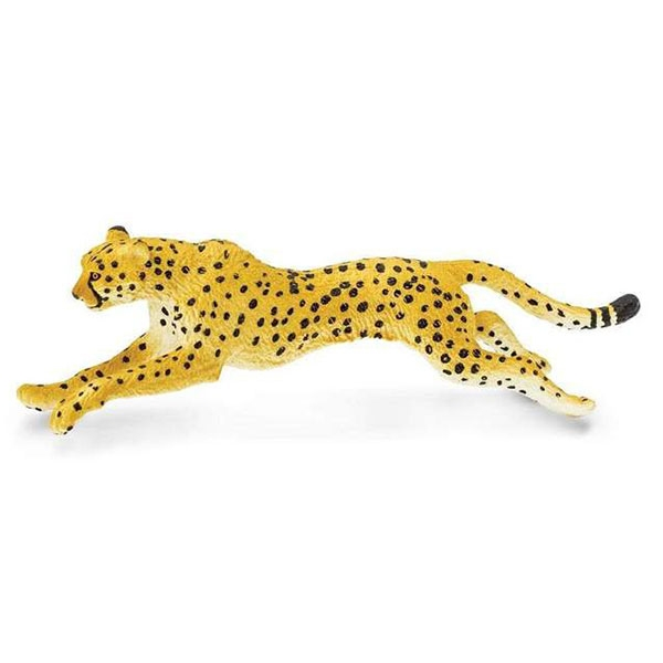 RUNNING CHEETAH FIGURE