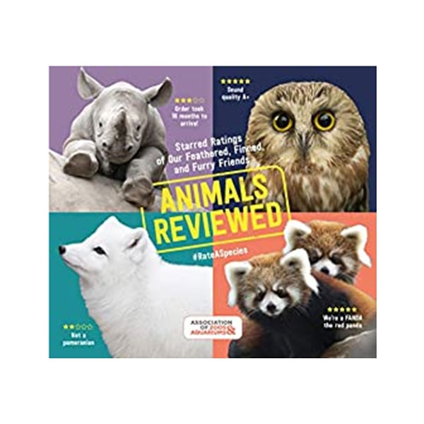 Animals Reviewed