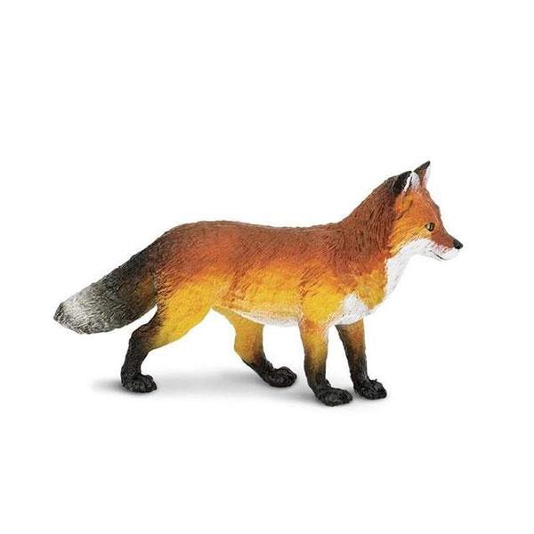 RED FOX FIGURE