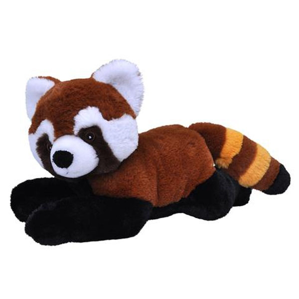 Red Panda Ecokins Plush