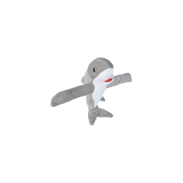 HUGGERS GREAT WHITE SHARK PLUSH