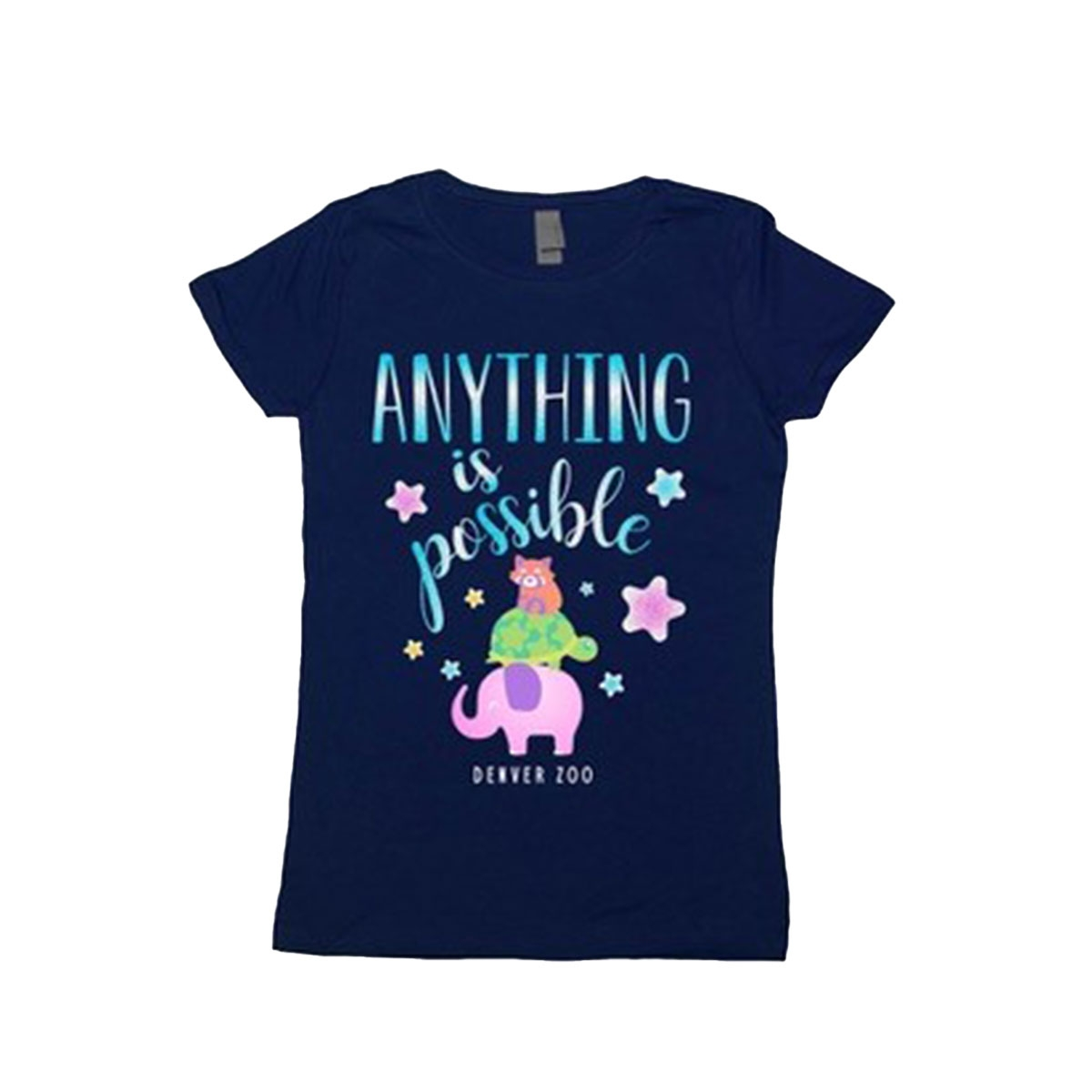 ANYTHING IS POSSIBLE COLLECTION