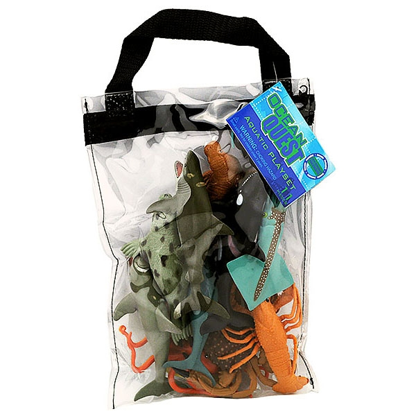 Ocean Quest Animal Bag