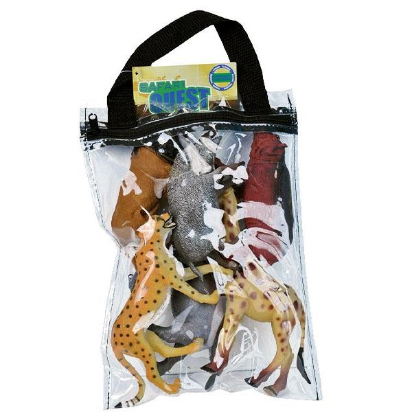 Safari Quest Animal Bag