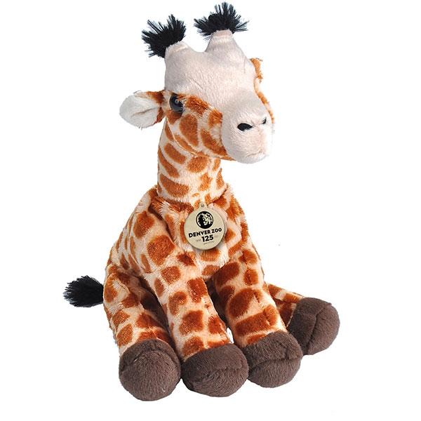 Baby Giraffe Plush