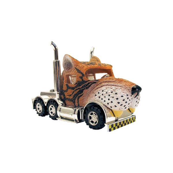 Friction Truck Tiger