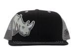 Youth Baseball Hat Rhino