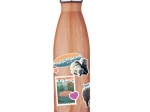 125TH ANNIVERSARY COLLAGE WATER BOTTLE